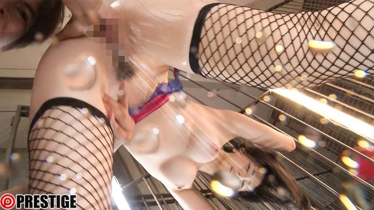 涼森れむのエロ動画レビュー『スプラッシュれむ 女の体液、全部抜く!驚異の3SEX』を視聴した感想
