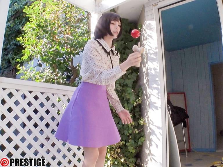 涼森れむのエロ動画レビュー『新人 プレステージ専属デビュー 時代を翔ける天使』を視聴した感想