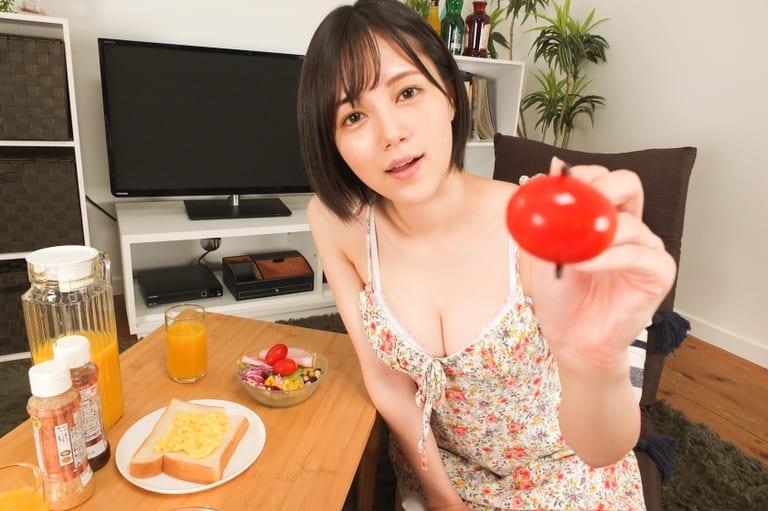 涼森れむのエロVR動画レビュー『最旬女優・涼森れむの初VR!神BODYで全力ご奉仕セックス!』を視聴した感想