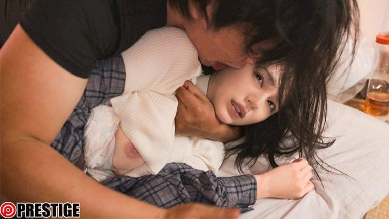 涼森れむ『※胸糞NTR 最悪の鬱勃起映像 幸せを約束した大好きな彼女がおっさんに寝取られて、壊されました。』無料画像